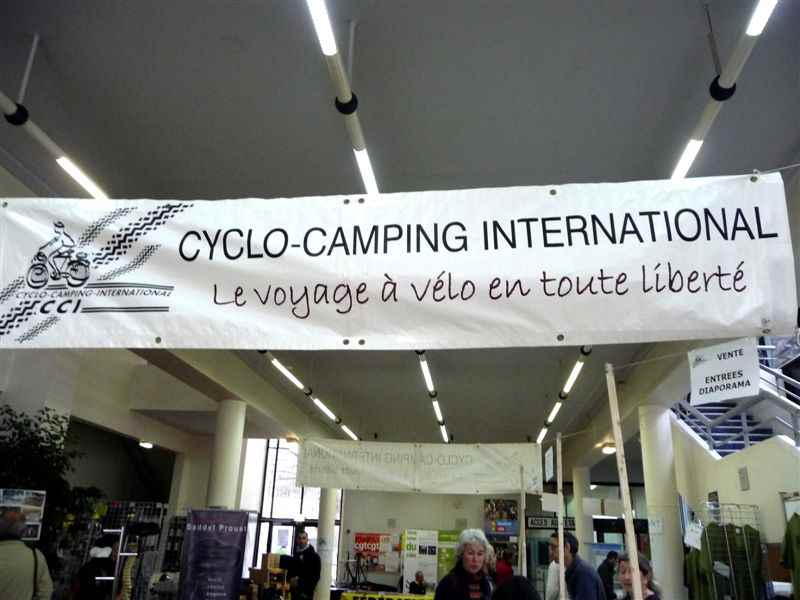 festival du voyage a vélo 2012
